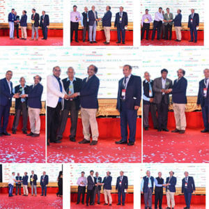 ICSCE 2018 and PMFAI-SML Agchem Awards 2018