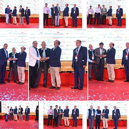 ICSCE 2018 and PMFAI-SML Agchem Awards 2018